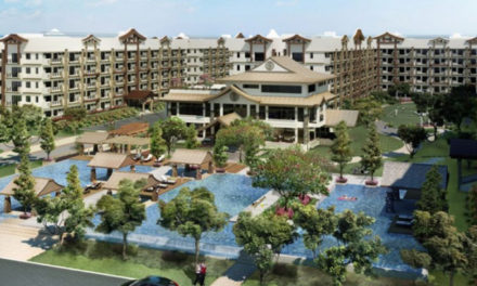Rhapsody Residences Muntinlupa City