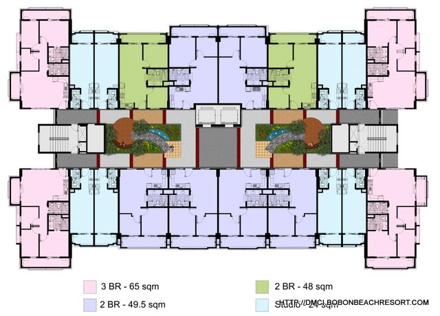 Stellar Place Building Plan