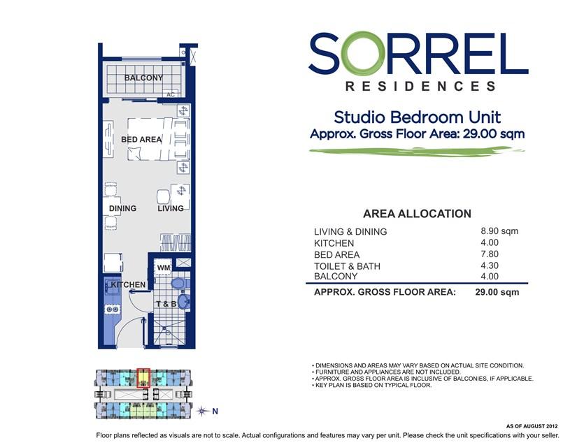 Sorrel Studio