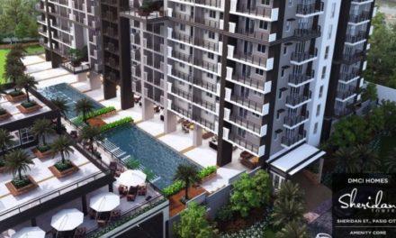 Sheridan Towers Pasig-Mandaluyong