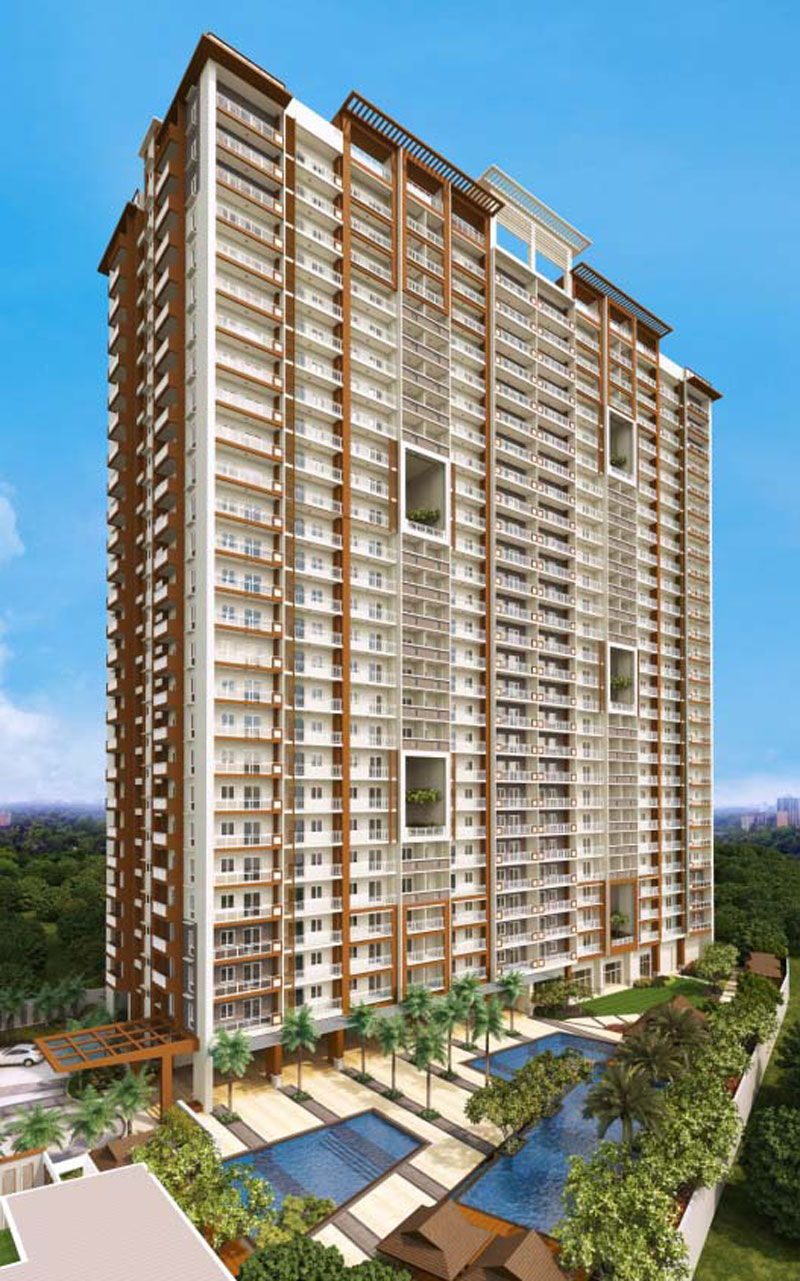 Viera Residences Architecture