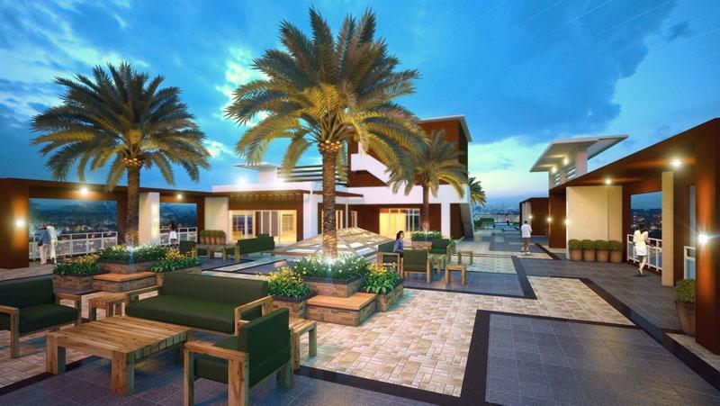 Viera Residences Sky Garden