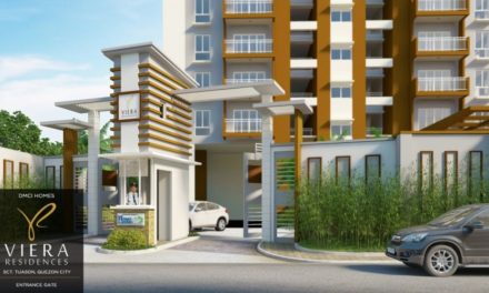 Viera Residences Quezon City