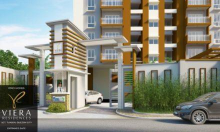 Viera Residences Quezon City