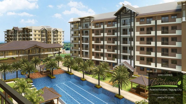 Birchwood Residences Taguig