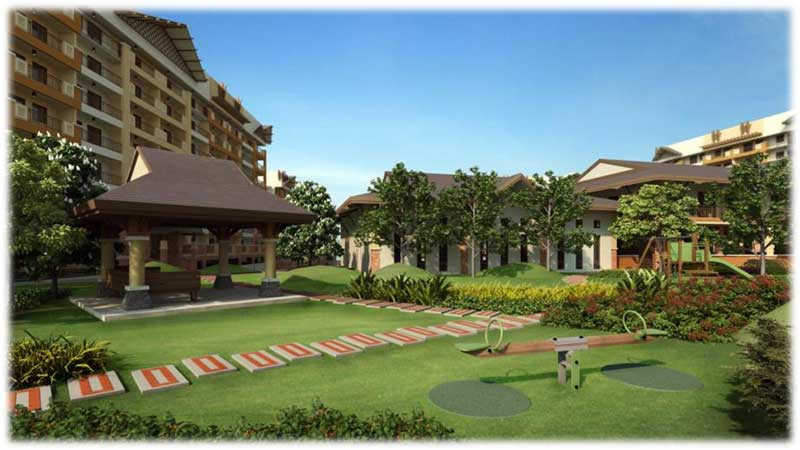 Mirea Residences Play Ground
