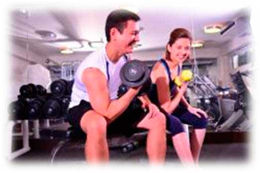 Asteria Residences Fitness Gym
