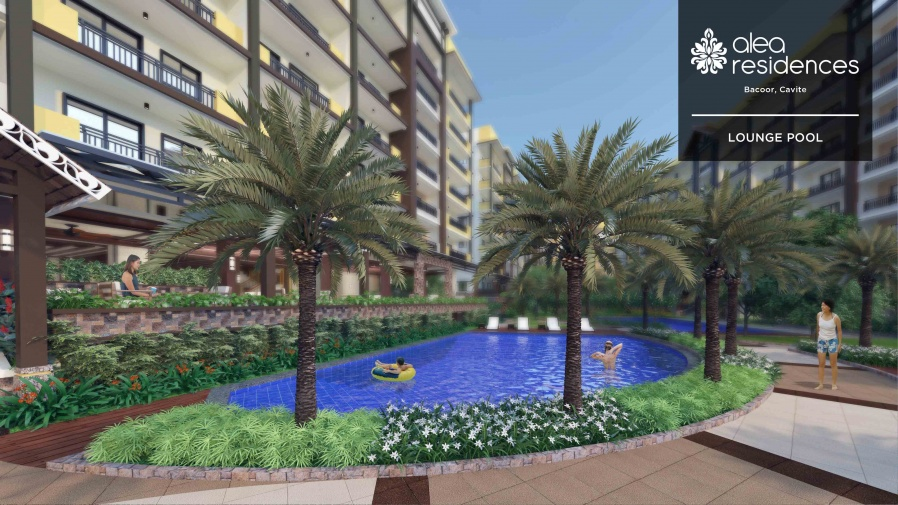 Alea Residences Cavite