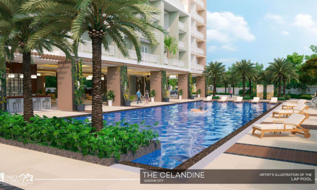 The Celandine Quezon City