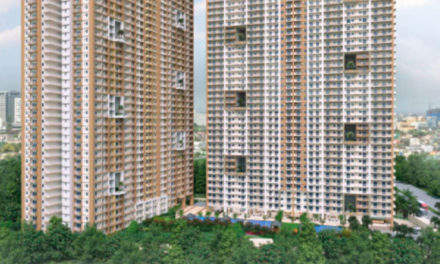 Infina Towers Quezon City